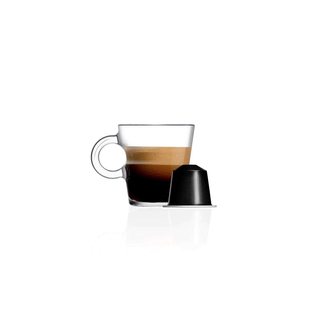 Продвижение сайта кофе в капсулах