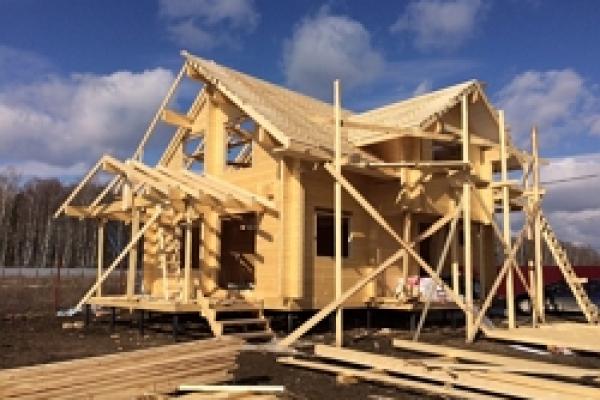 1.Строительство домов