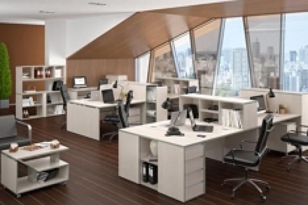 14.мебель офисная