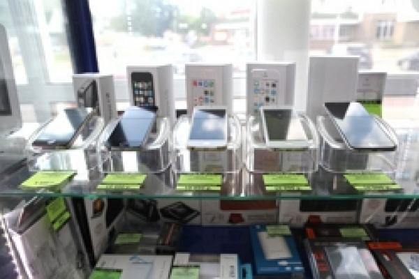 14.восстановленные айфоны