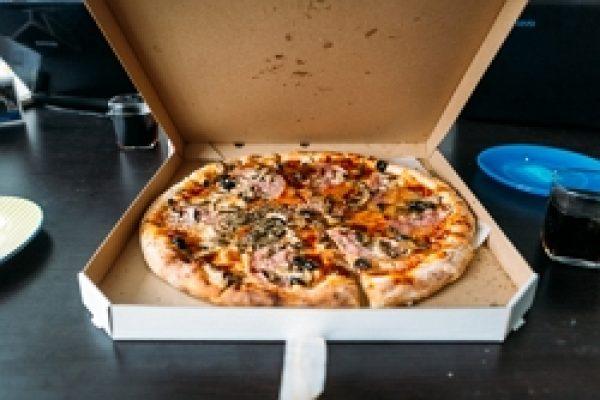 25.доставка пиццы