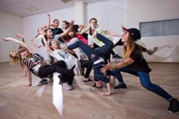 28.Танцевальная школа