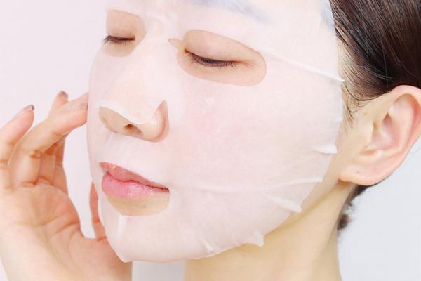 3.маски для лица