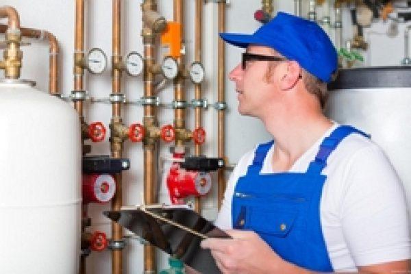 3.установка систем отопления