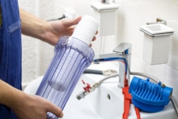 33.установка водяных фильтров