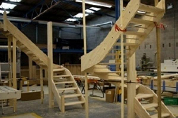 4.Цех лестниц
