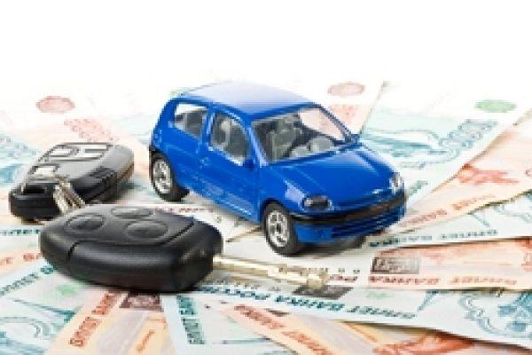 8.кредит в залог авто
