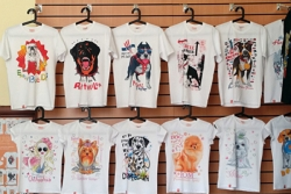 8.одежда с принтами магазин